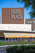 Park Place Shopping Center in Irvine
