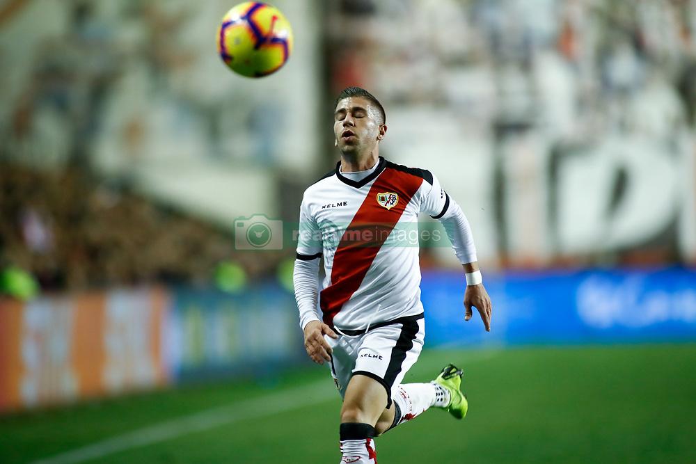 صور مباراة : رايو فاليكانو - برشلونة 2-3 ( 03-11-2018 )  20181103-zaa-a181-237