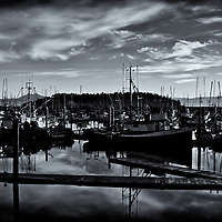 Neah Bay Boat Yard<br />