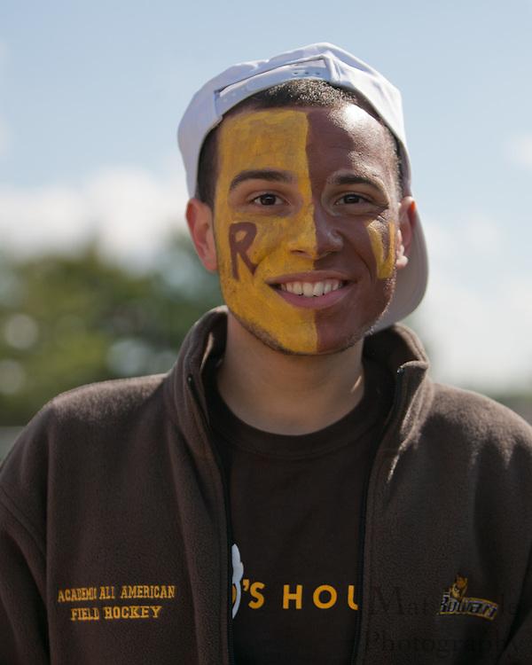 Rowan University Homecoming on Saturday October 2, 2011. (Photo / Mat Boyle)