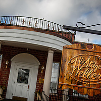 The visitors center at The Bulleit Frontier Whiskey Experience at Stitzel-Weller Distillery in the Shively area of Louisville, Kentucky, January 30, 2015. Gary He/DRAMBOX MEDIA LIBRARY