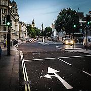 In direzione di Westminster