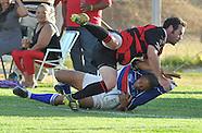 Match 38 - Bloemfontein Crusaders v Noordelikes (Bloemfontein)