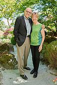 Bill & Yvonne