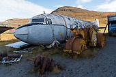 Hnjotur Airplane Museum