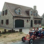 Woning Cees Jansma Doornlaan 14 Nieuwpoort aan Zee Belgie