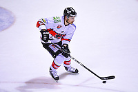Florian CHAKIACHVILI  - 06.01.2015 - Hockey sur glace - Rouen / Briancon - 1/2Finale Coupe de France-<br /> Photo : Dave Winter / Icon Sport