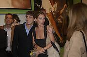 Kate Moss. Mario Testino portraits. National Portrait Gallery. 29/1/02 © Copyright Photograph by Dafydd Jones 66 Stockwell Park Rd. London SW9 0DA Tel 020 7733 0108 www.dafjones.com