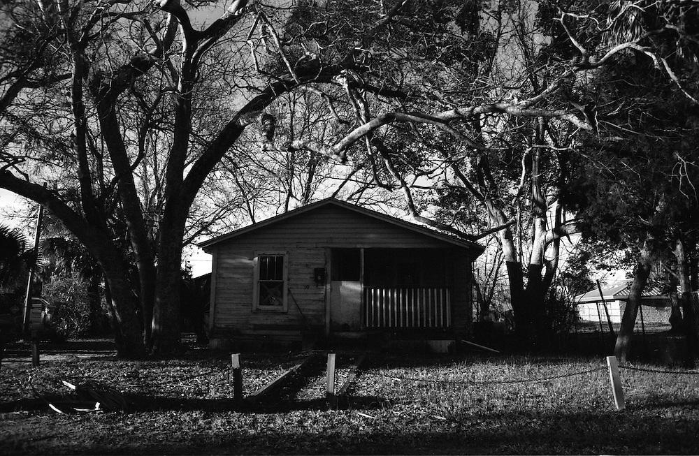Residence Under Trees, Apalachicola, FL