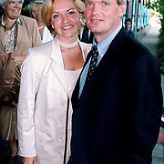 Laatste World Fantasy Dinershow, Marisca van Kolck en haar man Knut Jacobsen