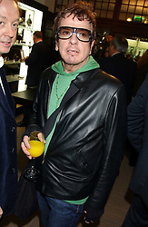 NICKY HASLAM at a party hosted by the Gussalli Beretta family to celebrate the opening of the new Beretta store, 36 St.James's Street, London SW1 on 10th January 2006.<br /><br />NON EXCLUSIVE - WORLD RIGHTS