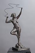 Sculptures de David Levine à   / Montreal / Canada / 2011-09-30, © Photo Marc Gibert / adecom.ca