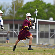 5-10-17 Chicopee Boy's Lacrosse