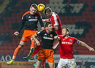 Charlton Athletic v Sheffield United - EFL League 1 - 26/11/2016