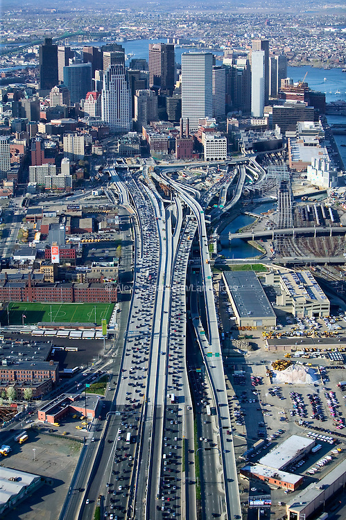 Boston 93 Tunnel