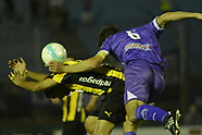 Peñarol vs Defensor Sporting