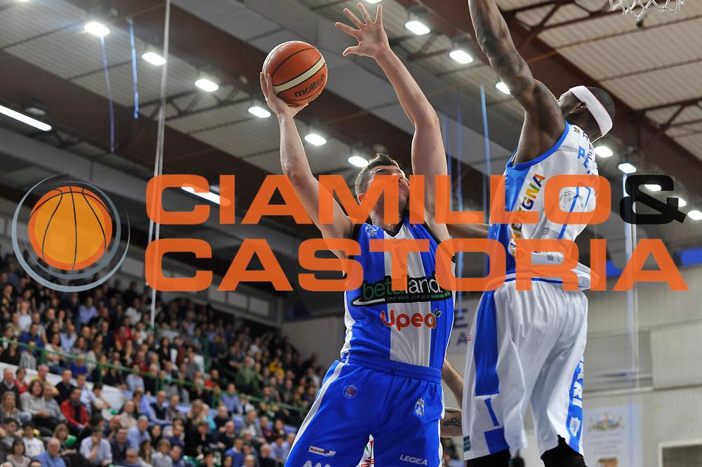 DESCRIZIONE : Beko Legabasket Serie A 2015- 2016 Dinamo Banco di Sardegna Sassari - Betaland Capo d'Orlando<br /> GIOCATORE : Vojislav Stojanovic<br /> CATEGORIA : Tiro Penetrazione<br /> SQUADRA : Betaland Capo d'Orlando<br /> EVENTO : Beko Legabasket Serie A 2015-2016<br /> GARA : Dinamo Banco di Sardegna Sassari - Betaland Capo d'Orlando<br /> DATA : 20/03/2016<br /> SPORT : Pallacanestro <br /> AUTORE : Agenzia Ciamillo-Castoria/C.Atzori