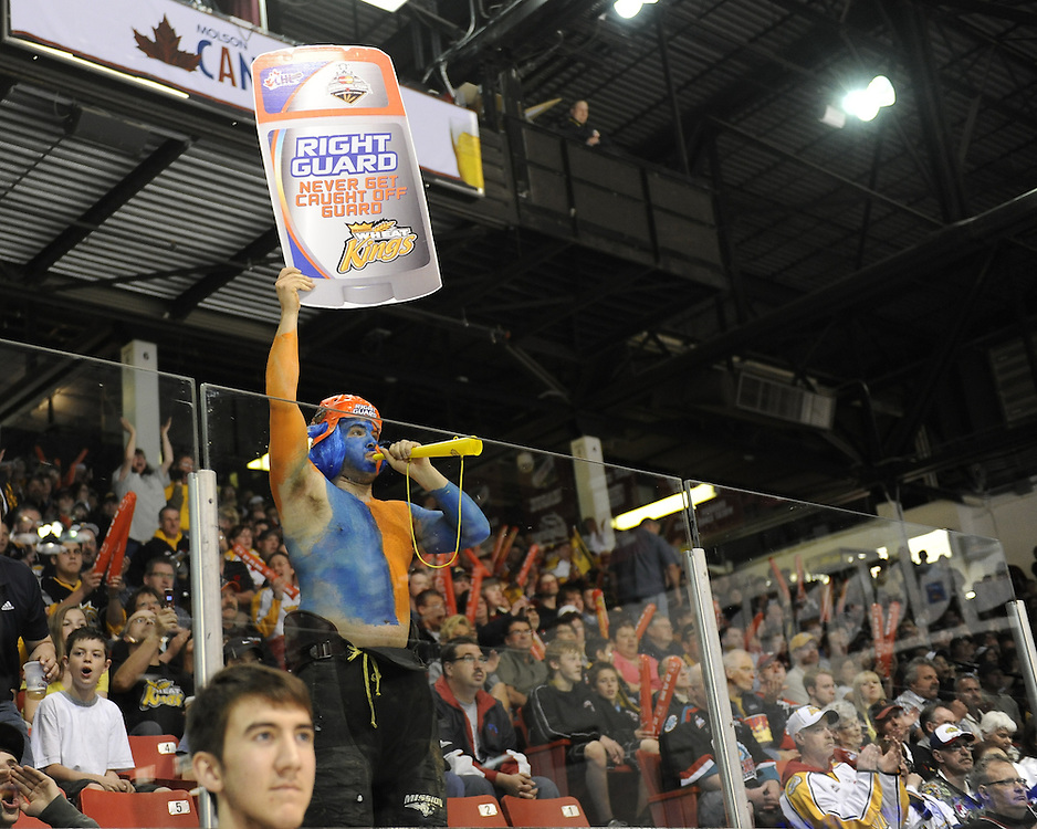 2010 MasterCard Memorial Cup in Brandon, MB. Photo by Aaron Bell/CHL Images