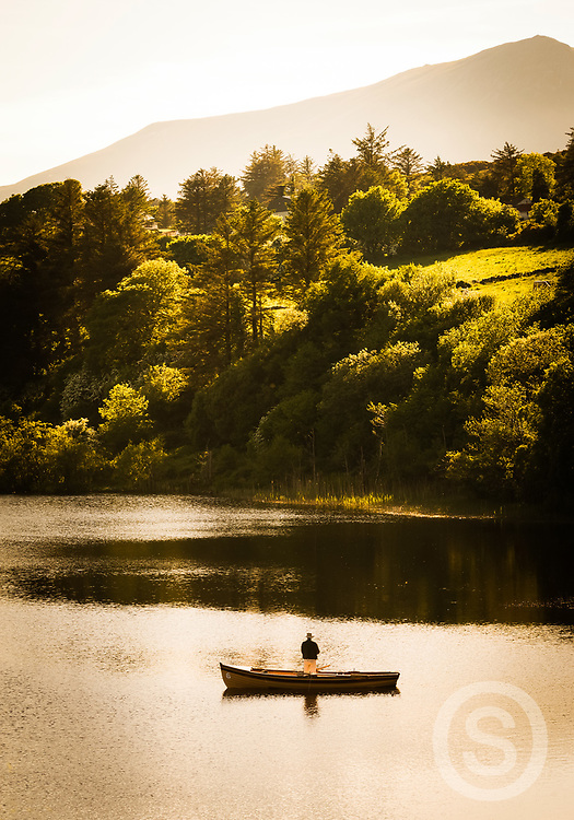 Photographer: Chris Hill, Cresslough Lough, County Donegal