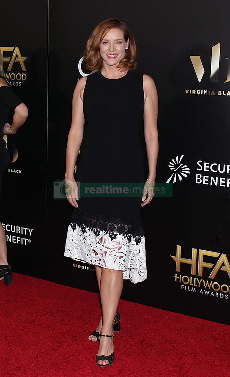 Kimberly Quinn, The 20th Annual Hollywood Film Awards at the Beverly Hilton Hotel (Beverly Hills, CA.)