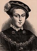 Britain, UK, Edward VI, 1537-1553 AD