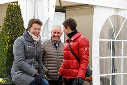 Capellmann-Lütkemeier, Gina (GER);<br /> Balkenhol, Klaus (GER);<br /> Theo<br /> Hagen - Horses and Dreams 2017<br /> © Stefan Lafrentz