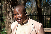 1 July 2009, Julius Malema, President of the ANC Youth League, officially opened the League's political school in NW Johannesburg. He said the school will instil discipline among ANC Youth League cadres -- and put a stop to the lack of discipline that characterised the league's national conference last year.