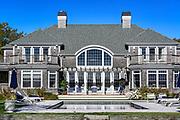Beautiful home with pool, West Tisbury, Martha's Vineyard, Massachusetts, USA