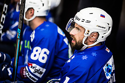 PODLIPNIK Matic during friendly game between Slovenia and Italy, on April 25, 2019 in Bled, Slovenia. Photo by Peter Podobnik / Sportida