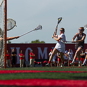 03/10/2016 - Women's Lacrosse v Furman