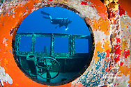 3rd Place, Wrecks Of The World, Bridge, June 2016<br />
