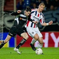 20110409 - WILLEM II - HERACLES ALMELO