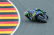 MotoGP - Grand Prix of Germany 2017
