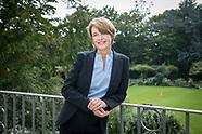 20180903 Interview Elke Büdenbender
