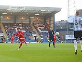 22-07-2014 - Dundee v Hearts