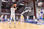 Scott Bamforth<br /> Banco di Sardegna Dinamo Sassari - Alma Trieste<br /> Legabasket Serie A LBA PosteMobile 2018/2019<br /> Sassari, 06/01/2019<br /> Foto L.Canu / Ciamillo-Castoria