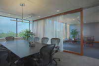 Interior design image of Conference room at Town Center building in Columbia MD