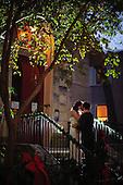 Selina + Alex | La Villita, San Antonio