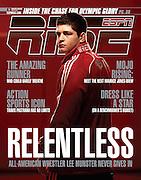 Lee Munster for ESPN RISE Magazine