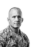 Todd M. Fuller<br /> Air Force<br /> E-9<br /> Security Forces<br /> OIF, Kuwait, Saudi<br /> Oct. 1984 - Nov 2014<br /> <br /> Veterans Portrait Project<br /> 802d Security Forces Squadron<br /> San Antonio, TX