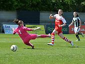 Charlton Athletic Women v Plymouth Ladies