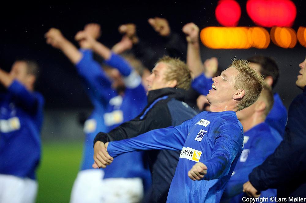 DK:<br /> 20100920, Lyngby, Danmark:<br /> Fodbold Superliga, Lyngby-FC Nordsj&aelig;lland: <br /> Lyngby vinder 2-0<br /> Foto: Lars M&oslash;ller<br /> UK: <br /> 20100920, Lyngby, Denmark:<br /> Football Superleague, Lyngby-FC Nordsj&aelig;lland: <br /> Lyngby vinder 2-0<br /> Photo: Lars Moeller