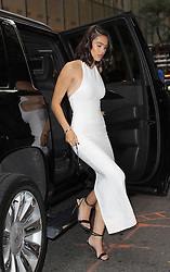 September 6, 2019, New York, New York, United States: September 5, 2019 New York City....Amelia Hamlin attending The Daily Front Row Fashion Media Awards on September 5, 2019 in New York City  (Credit Image: © Jo Robins/Ace Pictures via ZUMA Press)