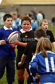 Thornbury RFC Tag Rugby Tournament.17-10-04. Action images