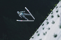 17.01.2020, Hochfirstschanze, Titisee Neustadt, GER, FIS Weltcup Ski Sprung, im Bild Ryoyu Kobayashi (JPN) // Ryoyu Kobayashi of Japan during the FIS Ski Jumping World Cup at the Hochfirstschanze in Titisee Neustadt, Germany on 2020/01/17. EXPA Pictures © 2020, PhotoCredit: EXPA/ JFK