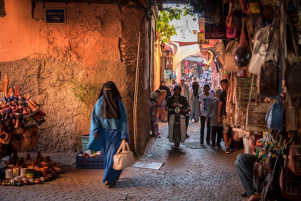 North Africa; Africa; African; Morocco; Moroccan; Marrakesh; Medina,