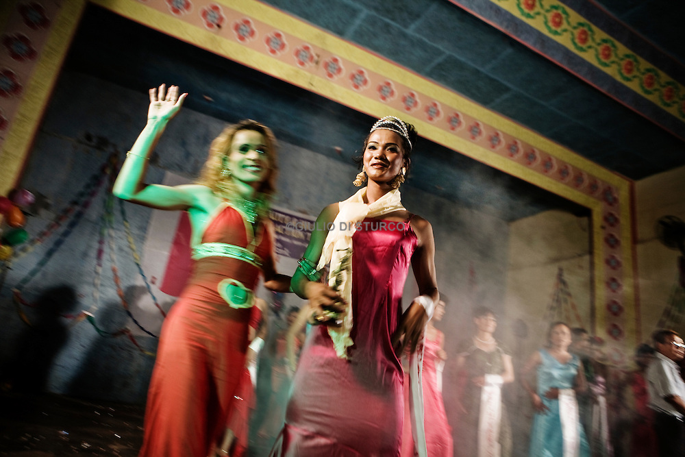 Nepal 2008:  the first Transgender beauty contest of the new maoist republic of Nepal, .sponsored by the WORLD BANK and organised by blue diamond. .The contest will select the first ambassador for HIV / AIDS of Nepal..see you at le gran final in kathmandu..