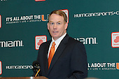 4/19/11 Shawn Eichorst Press Conference