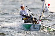 2016 Olympic Sailing Games,Rio de Janeiro, Brazil