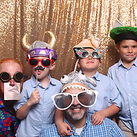 Cilento Wedding Photo Booth
